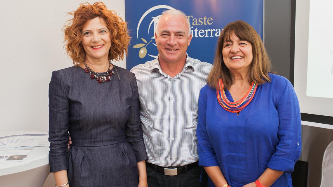 Međunarodni festival Taste the Mediterranean