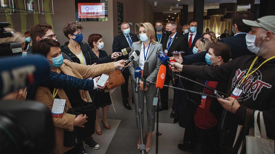Konferencija Može li hrvatsku turizam 365?